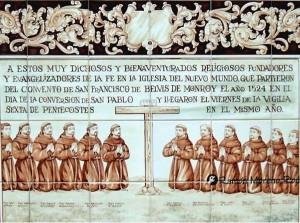 Doceapostoles